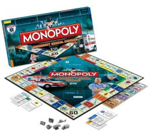 EMS MONOPOLY